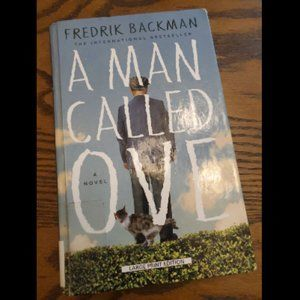 Other - A Man Called Ove Book